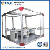 Stärken-Haltbarkeits-Prüfungs-Maschine für Brust-Schreibtisch und Bett