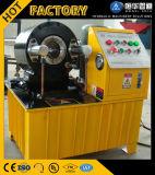 Heiße neue Produkt-hydraulische betätigende Schlauch-quetschverbindenmaschine vom China-Lieferanten