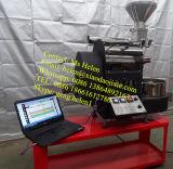 Machine de traitement au four de grain de café, rôtissoire de grain de café