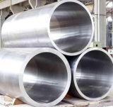 Großer Durchmesser-starke Wand-nahtlose Aluminiumlegierung-Höhlung-rundes Rohr 6063 T6