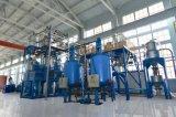 Macchina di gomma di rigenerazione dello spreco automatico di risparmio di energia