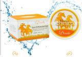 Imbiancatura d'idratazione della crema dell'ultimo della Taiwan di elevata purezza di Lenvie olio del cavallo