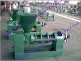 Porcelana fría caliente de presionar-Inicio automático de la máquina prensa de aceite