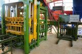 Tijolo Qt8-15/bloco que faz a máquina para a oferta do solo com tamanho do carro 1000X900X30
