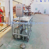 Polvo Líquido Mixer