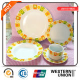 vaisselle de la porcelaine 30PCS
