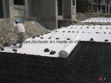 Geotextile verwendet in den Dächern/in den Zivilanwendungen/in der Bahnarbeit