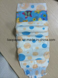 Младенец Diapers с Different Sizes