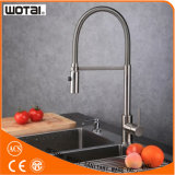 60cm Cold e Hot Hose Pull out Kitchen Sink Water Tap