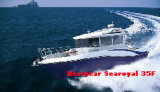 2015 Searoyal 35f Fishing Boat