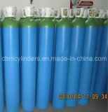 De Industriële Gasflessen van de hoge druk 50L (wga232-50-20)