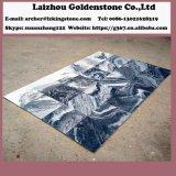 Tegels van de Vloer van de goede Kwaliteit de Bewolkte Grijze Marmeren Grijze