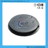D400 En124 표준 합성물 FRP 맨홀 뚜껑