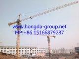 Grue à tour de bonne qualité de Hongda 3~25ton