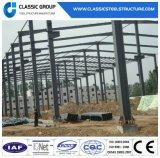 Portalrahmen-Stahlkonstruktion-Lager in China