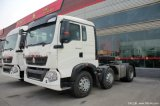Sinotruk HOWO T5g 6X2 Tractor Truck