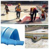 PVC Waterstops para las juntas concretas