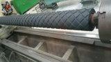 Tfp Custom Made PU Rubber Roller para indústria de engenharia