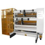 Máquina fina de la fabricación de cajas del papel del marcador de la cortadora de la lámina