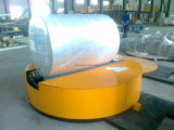 Embaladora del carrete de papel grande del rodillo