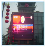 LED Billboard Screen for Indoor Display Advertizing with Free