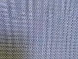 20-200網のステンレス鋼の金網の長方形フィルターディスク