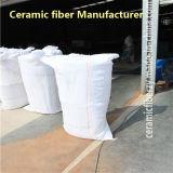Aluminiumkieselsäureverbindung-Nadel-Zudecke für Isolierung 1260c