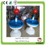 2017 het populaire Speelgoed van het Water van de Glasvezel van het Speelgoed van het Spel van de Kinderen van de Apparatuur van het Stootkussen van de Plons (ty-71168)