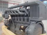 motor diesel refrescado aire Bf6l913c de 141kw Deutz