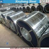 (TCT 0.125-1.0mm) bobina de aço galvanizada aço de aço do material/metal da telhadura de Sgch