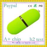 Driver de plástico de alta qualidade para USB (GC-P412)