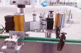 Hochgeschwindigkeitsflaschen-Etikettiermaschine für runde flache Flaschen