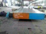 Piatto d'acciaio di vendite della muffa calda della lega (1.2083, S136, 420ss, 4Cr13)