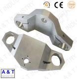 관례 CNC 자동 선반 기계 부속 Machiing 부속, 알루미늄 부속