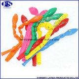 2017 de Hete Ballons van het Stuk speelgoed van 8 Delen van de Verkoop Kleurrijke Lange