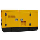 パーキンズEngineとの350kVA 60Hz Soundproof Type Power Generator