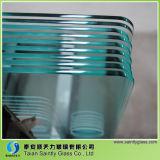 Vetro libero della costruzione del galleggiante dello Shandong 4-12mm con Ce/ISO