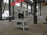 Líquido de limpeza da grão da máquina da limpeza da semente do laboratório (5XZC-L)