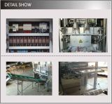 Spezia Powder Coffee Ketchup Sauce Multi-Lane 3-Side Sealing Liquid Packing Machine