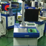 High Speed Jieda цены по прейскуранту завода-изготовителя машины маркировки лазера волокна 10W 20W 30W 50W