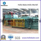 Machine de emballage de carton de conformité de la CE
