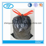 Hete Duurzame HDPE Mutifunction van de Verkoop Plastic Zak Drawstring