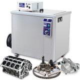 Industriële Ultrasone Medische Schoonmakende Apparatuur voor het Blok van de Motor, Cilinderkop