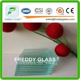 a qualidade superior de 8mm com CE e ISO9001 cancelam o vidro de flutuador & constroem o vidro de vidro & auto de vidro & claramente recozido & o vidro transparente para o indicador