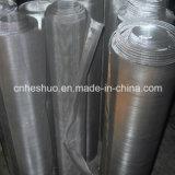 """Schermo 12 """" X12 """" della tela metallica della maglia #30.012 dell'acciaio inossidabile 304 di vendita diretta della fabbrica"""