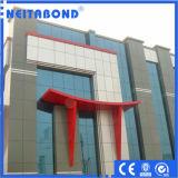 Het Samengestelde Comité van het Aluminium van de Weerstand van de brand B1 met ASTM E84