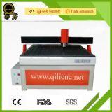 Tavolo che fa pubblicità al CNC che intaglia macchina (QL-1212)