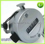 Compteur mécanique de contrôle de main avec la boussole (EH028)