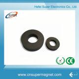 Gesintertes Hard (32-18*6mm) Ferrite Magnet für Speaker