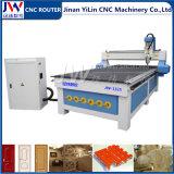 목제 광고를 위한 1325의 진공 테이블 목공 CNC 대패 기계